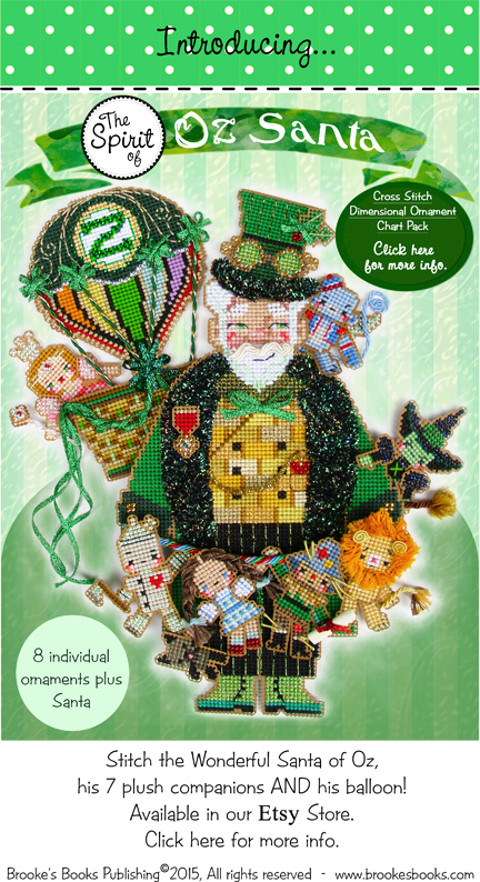 Cross stitch freebies pg 2